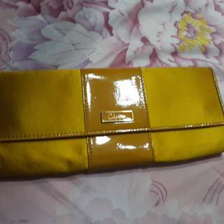Brand New Authentic Cole Haan clutch bag