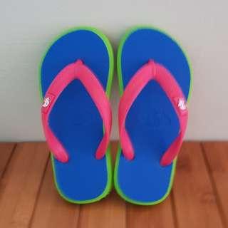 Authentic Fipper Kids Sandal - Size UK1