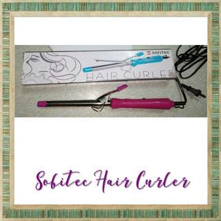 Pre-loved: Sofitec Hair Curler