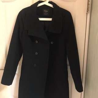 Zara 西裝大衣