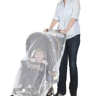 Jeep Mosquito Net for Strollers