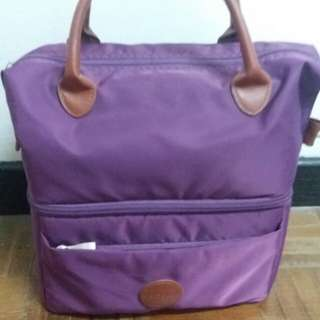 Preloved: V-Coool Cooler Bag