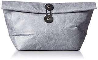 日本【FLY BAG】Lunch Bag S 保冷袋 (小) -灰