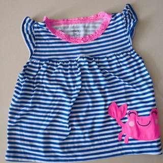 Dress/top