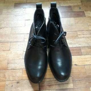 Josef Seibel Chukka Style Boots