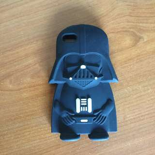 Darth Vader Phone case (for iPhone 5)