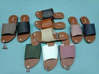 Sandals(Made in Marikina