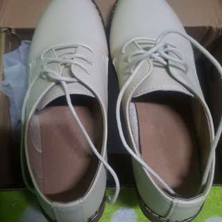 Oxford shoes bought in hongkong free SF