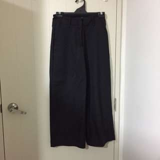 Glassons culotte style pants