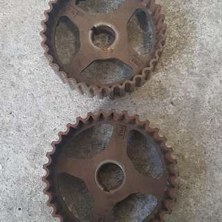 Cam  pully Oem from B18cr