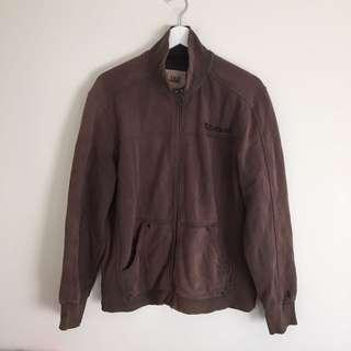 Vintage Jag Jacket