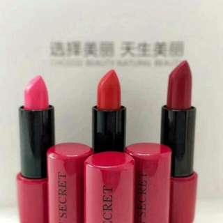 TST latest series lipstick