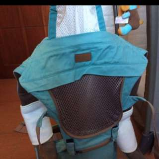 Piccolo Hipseat Carrier