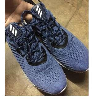 "Adidas AlphaBounce ""Collegiate Blue"""
