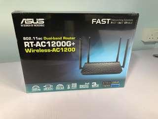(BNIB) Asus Dual Band Router