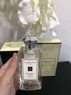 Jo Malone 100ml - Blackberry & Bay