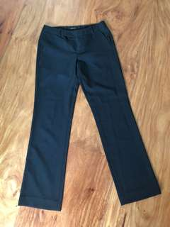 G2000 Black pants slacks