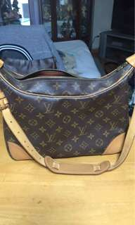 AUTHENTIC LV monogram bags