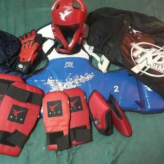 Taekwondo Gear