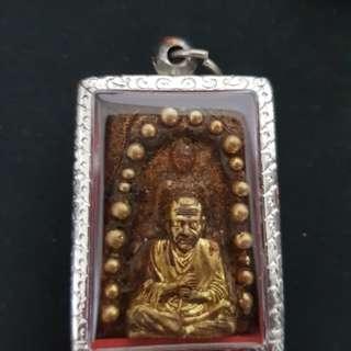 Thai Amulet Somdej Toh