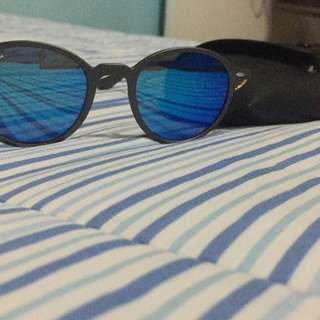Ray-ban Round Liteforce