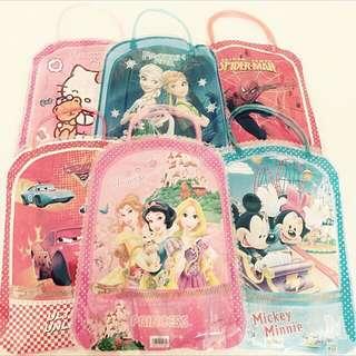 Princess Stationery Party Gifts Set