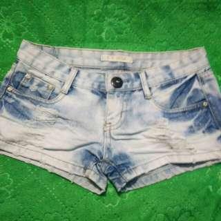 Sexy Fenim shorts
