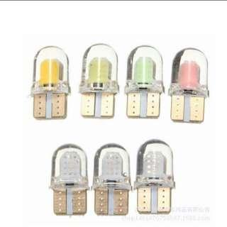 Silicon T10 LED