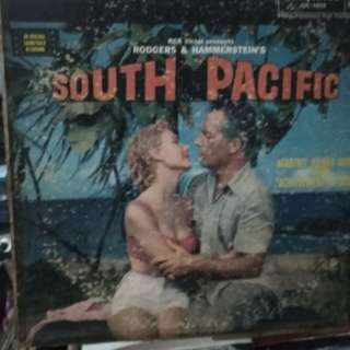 LP SOUTH PACIFIC