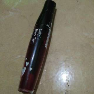 TONY MOLY LIP TINT 03 ORANGE