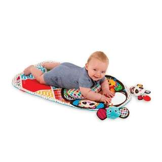 BABY MAT (COMFORTABLE PLAY MAT)