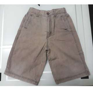 JEEP kids short pant