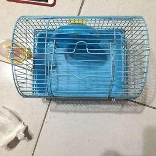 🚚 小老鼠的籠子