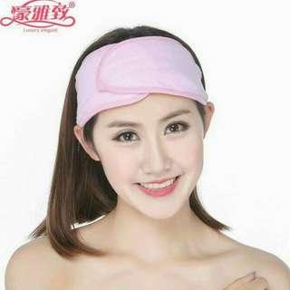 Facial Headband Bandana