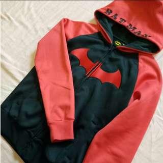 Batman Dc Superheroes Hoodie Original