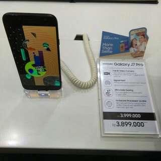 Samsung Galaxy J7 pro tenor 9 bulan bunga 0.99%