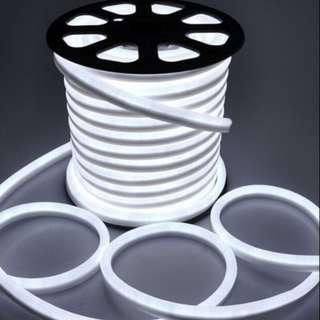 5M LED Strip Flexible Neon Lights Waterproof LED Light