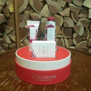 Loccitane Arlesienne Women's Gift Set