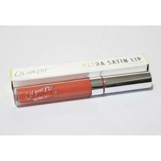 Colourpop Jacquard Ultra Satin Lip