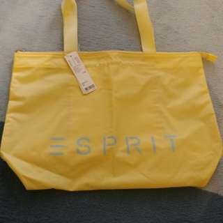 Almost new Espirit tote bag