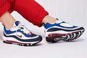 Looking for: Nike Air Max 98 Gundam