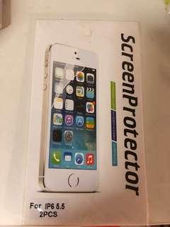 BNIP Iphone 5 screen protector