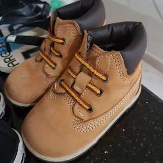 1yr old baby boy shoes 4 pcs