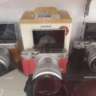 Fujifilm X-A5 Bisa Kredit Tanpa DP