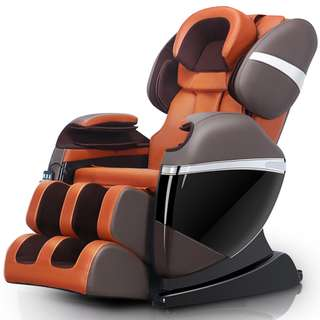 Massage Chair Demo Set 99% New! Selling at cost price!