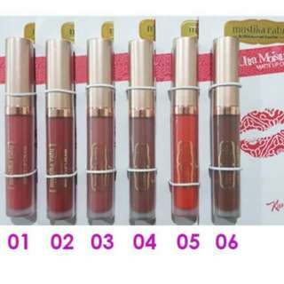Mustika Ratu Lip Cream No.3 New Segel