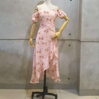 Flower Dress salem
