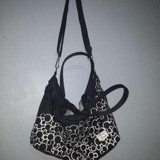 Mickey Mouse Sling Bag & Hand Bag