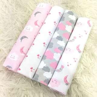 Bedung Swaddle Blanket