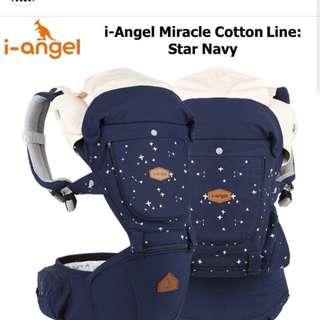 Iangel miracle